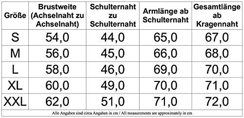 Höhenhorn Pizol II Herren Daunen Ultra Light Jacke Schwarz Gr. S - 4