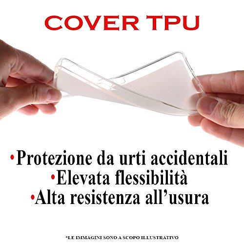 CASEONE® Cover in Gomma TPU Babbo Goloso per