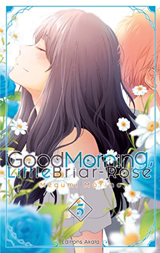 Good morning little briar-rose Edition simple Tome 5