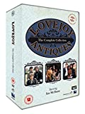 Lovejoy Complete Collection Series kostenlos online stream