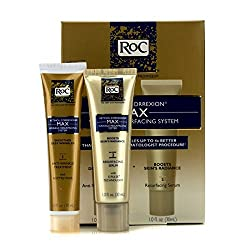 Retinol Correxion Max Wrinkle Resurfacing System: Anti-Wrinkle Treatment 30ml + Resurfacing Serum 30ml 2pcs hails from ROC