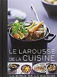 """Afficher """"Le Larousse de la cuisine"""""""