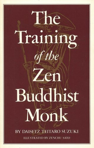 Training of the Zen Buddhist Monk (English Edition)