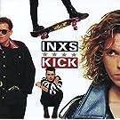 Kick (Vinyl) [Vinyl LP]