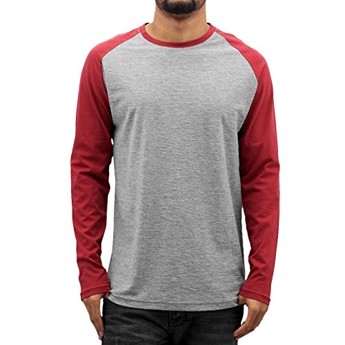 JACK & JONES Jornew Stan Tee Noos, T-Shirt Homme, Multicolore (Light Grey...