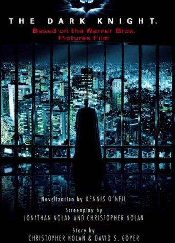 The Dark Knight (Batman) by Dennis O'Neil (2008-07-21)