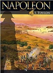 Napoléon T01 Toulon