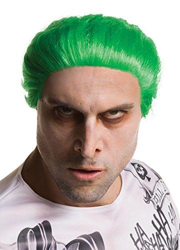 Rubie' s ufficiale Suicide Squad Joker parrucca-Taglia unica, verde