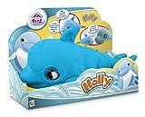 Blublu - Holly Blu Blu Amigos