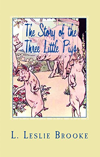 The Story of the Three Little Pigs (English Edition)