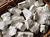 #6: PMW Eating & Cosmetic Grade Cleaned Kaolin Clay Chunks (100g)