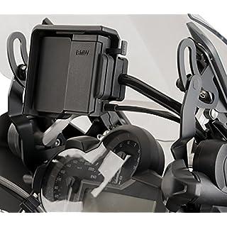 Verstärkung für Puig Tourenscheibe BMW R 1200 GS/Adventure 13-17