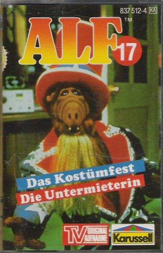 ALF (17) Das Kostümfest/Die Untermieterin