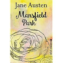 Mansfield Park (Xist Classics)