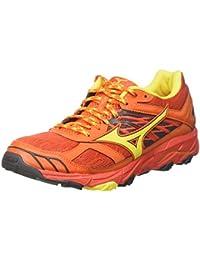 Mizuno Wave Mujin, Chaussures de Running Homme