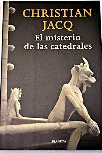 Descargar Libro Misterio de las catedrales, el de Christian Jacq