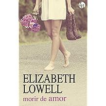 Morir de amor (Top Novel)