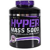 Biotech USA 11001050400 Hyper Mass 5000 Prise de Masse Saveur Framboise-Yaourt