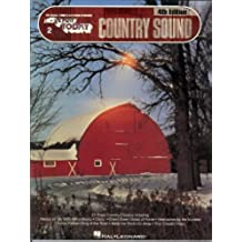 Country Sound: E-Z Play Today Volume 2 (English Edition)