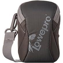 Lowepro Dashpoint 20 - Funda para cámaras, gris pizarra