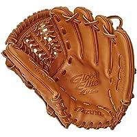 Mizuno GGE51V Global Elite Vop mancino throw baseball Fielders Mitt, caramello, 29,8cm
