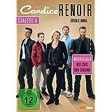 Candice Renoir -Staffel 4