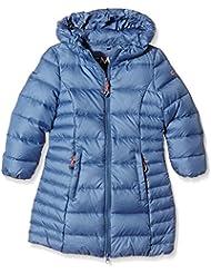 CMP plumífero para niña, todo el año, niña, color Azul - Storm Mel., tamaño 17 años (176 cm)