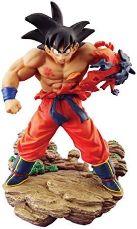 Megahouse Megahouse Megahouse Dragon Ball Super&8239;: Dracap Memorial Statue 01&8239;: Son Fils Goku PVC Figure   Matériaux De Qualité  1718fe