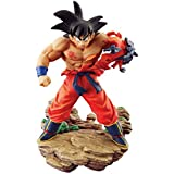 Megahouse - Figura dragon ball goku dracap