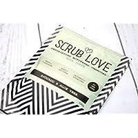 Scrub Love Activated Charcoal Avocado & Aloe Vera körperpeeling preisvergleich bei billige-tabletten.eu