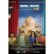Road, Movie (New Hindi Film / Bollywood Movie / Indian Cinema CD)
