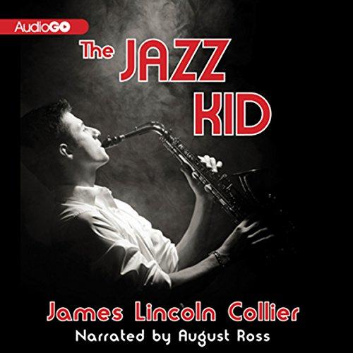 The Jazz Kid  Audiolibri