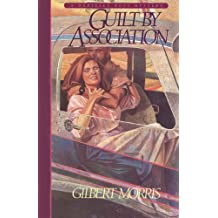 Guilt by Association (Danielle Ross Mystery Book #1)