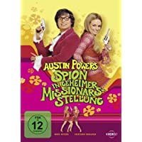 Austin Powers 2 - Spion in geheimer Missionarsstellung