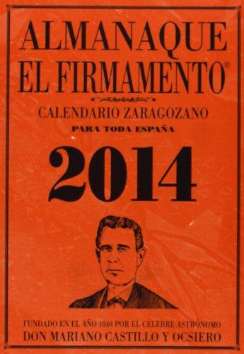 Descargar Libro Almanaque El Firmamento 2014 de Vv.Aa.