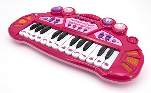 Toys Outlet Musical Star 540581224. Órgano Eléctrico. Modelo aleatorio.