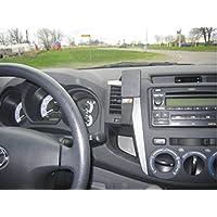 Brodit ProClip Support de fixation pour Toyota HiLux 10 Noir