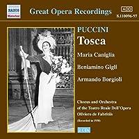 Tosca, S. 69: Act II - Ed or fra noi parliam da buoni amici...Sciarrone, che dice il Cavalier?