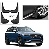 Tailored Imported OE Type Top Most Quality Mud Flap Splash Guard For Volvo XC90