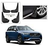 #2: Tailored Imported OE Type Top Most Quality Mud Flap Splash Guard For Volvo XC90