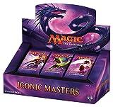 Magic The Gathering-Iconic Masters, Devir mgima17)