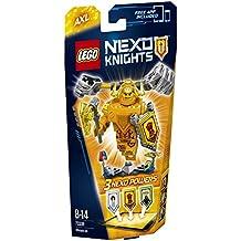 LEGO Nexo Knights - Axl Ultimate (6136996)