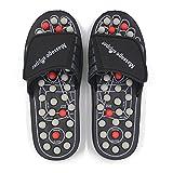 BYRIVER fußmassage sandalen schuhe sohlen socken einlegesohlen reflexzonen massagegerät werkzeuge for herren damen