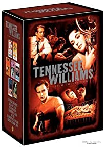 Tennessee Williams Film Collection (REGION 1) (NTSC) [DVD] [US Import]
