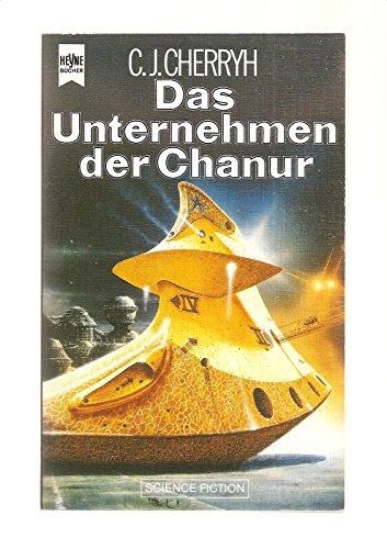 Chanur-Zyklus, 02.: Das Unternehmen der Chanur