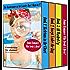 3 Hags in 1: The Misadventures of the Laundry Hag Mystery Box Set Books 1-3 BONUS Romance!