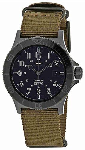 Glycine Combat orologi uomo GL0084