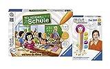 Ravensburger tiptoi ® Kinder Lern Set - Der Stift mit Player und dem Spiel Wir spielen Schule