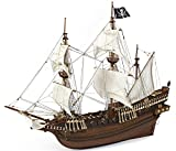 Galeone Buccaneer 1:100 Schiffsbausatz