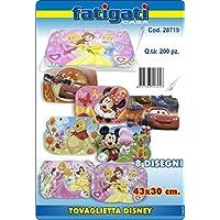 Disney Mickey Mouse - Mantel individual Rosa